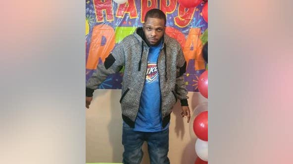 Man reported missing from Morgan Park