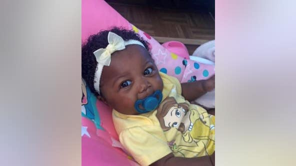 4-month-old who was unresponsive in vehicle dies at Chicago hospital