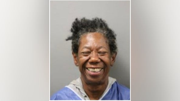Woman charged with setting fire to Austin apartment building, killing 62-year-old man