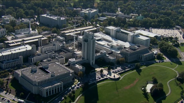 Military base housing Walter Reed in lockdown for 'active shooter threat,' 'bomb threat' investigation