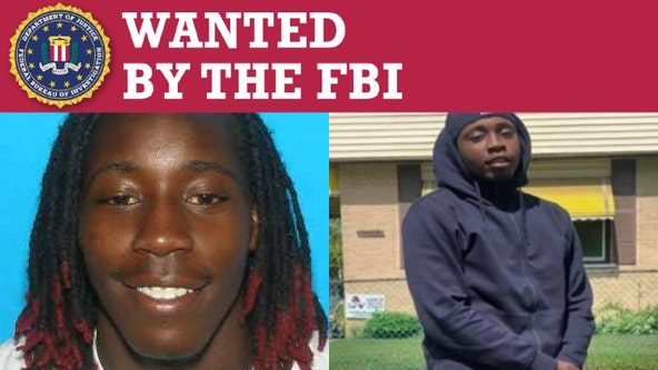 Fugitive wanted by FBI for fatal shooting at birthday party in Sauk Village