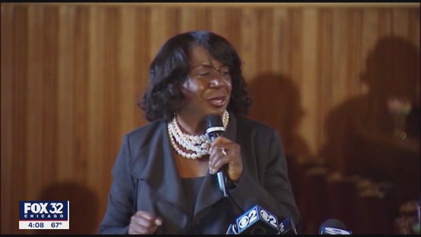 Some Dolton trustees concerned about Dorothy Brown hired as village administrator