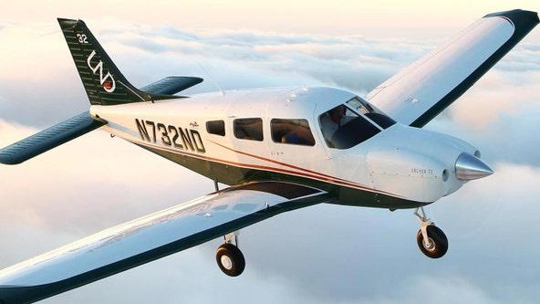 Student pilot from Chicago killed in North Dakota plane crash