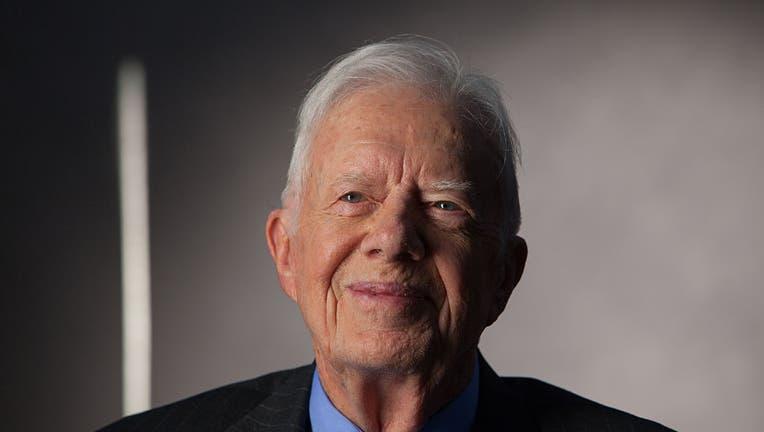 President Carter Interviewed for Gatekeepers