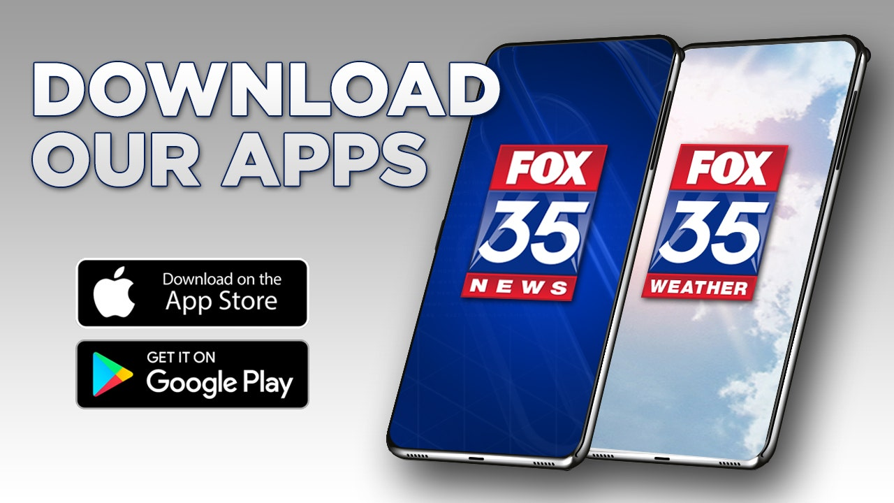 Connect with FOX 35