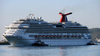 Carnival cruises from U.S. canceled until 2021, except for 2 Florida ports