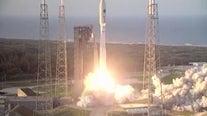 ULA still targeting Thursday launch for Atlas V rocket
