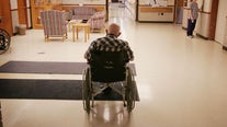 Nearly 26,000 nursing home residents have died during coronavirus pandemic: federal report