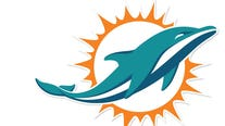Rookie LB Van Ginkel activated from IR by Dolphins