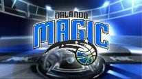 Orlando Magic fall to the Golden State Warriors 95-109