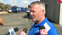 Orlando Mayor Buddy Dyer's re-election campaign qualifies for November ballot