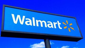 Customers react to Walmart's first day of mask mandate