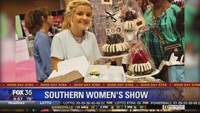 Southern Women's Show: Chef Ze Carter