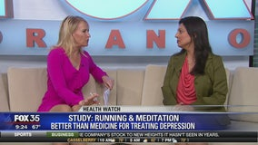 Meditation Vs. Medication: Which is More Effective for Depression