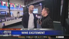 David Does It: WWE Smackdown on Fox