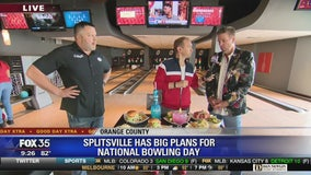 David Does It: Saturday is National Bowling Day