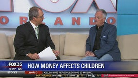 How Money Affects Kids