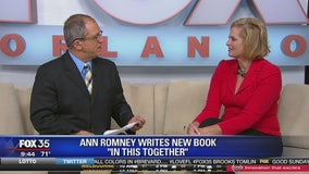 Ann Romney on Good Day Orlando