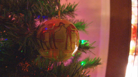 Experts say your Christmas tree, decorations can make you sick