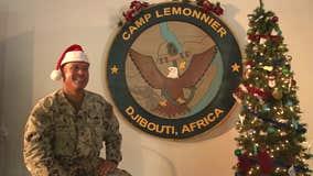 Military Greetings: Eddie Rivera