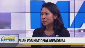 Push for national Pulse memorial