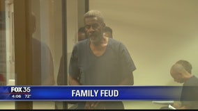 71-year old Sanford man arrested for shooting step-son