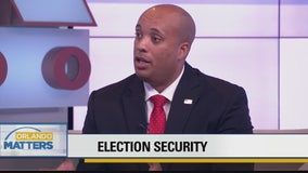 Chris Anderson talks election security