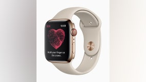 Apple Watch catches grandmother's heart condition, possibly saving her life