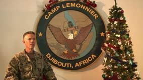 Military Greetings: Luis Llopiz