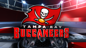 Winston throws 4 TD passes, Buccaneers outlast Rams 55-40