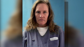 Female inmate allegedly beaten by prison guards, now paralyzed