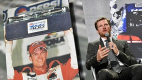 Dale Earnhardt Jr. named honorary starter for Daytona 500