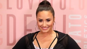 Demi Lovato to sing national anthem at Super Bowl LIV in Miami
