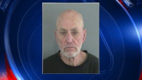 Florida man arrested for breeding and training 'fighting' dogs