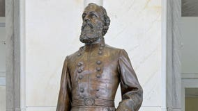 Commissioners to ask Florida to move statue of Confederate general somewhere else