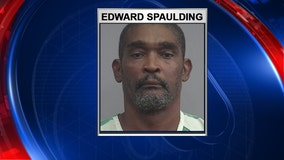 Gainesville man accused of sexual battery