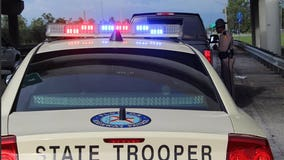 FHP increasing patrols over Thanksgiving holiday