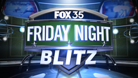 Friday Night Blitz Scoreboard