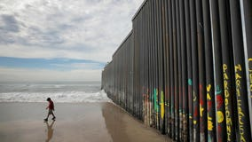 Trump administration enters new phase for border wall, sets ambitious timetable after securing land