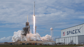 Here's when you can watch SpaceX's next launch from Kennedy Space Center on Thursday