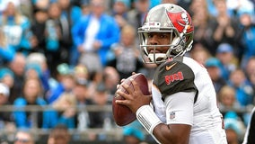 AP source: Saints, Winston in 'advanced' negotiations
