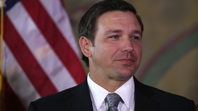 Governor DeSantis pushes e-verify requirement for all Florida employers