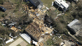 State lawmakers boost post-Hurricane Michael funding request