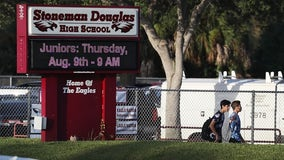 School shooting victim's dad named to Florida school board