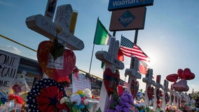 Suspected El Paso shooter indicted on capital murder charge by grand jury