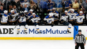 St. Louis Blues beat Boston Bruins 4-1 in Game 7 for their first Stanley Cup title