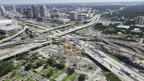 Officials anticipate 'most disruptive week to traffic' since I-4 Ultimate Project began