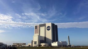 Watch a SpaceX launch, stay for a movie at Kennedy Space Center's 'Launch And A Movie' event