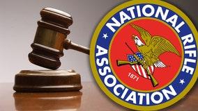 NRA drops 'Jane Doe' appeal in gun lawsuit
