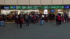 Orlando airport to have all passengers from Greater New York area screened by health officials upon arrival